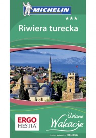 Michelin Riwiera Turecka Udane Wakacje + Praga Udany Weekend GRATIS!