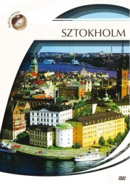 DVD Podróże Marzeń SZTOKHOLM