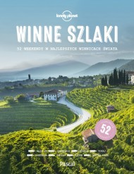 Lonely Planet - Winne Szlaki (Pascal)