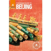 Rough Guide Beijing - Pekin
