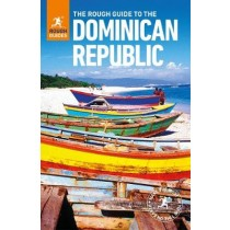 The Rough Guide to the Dominican Republic - Dominikana