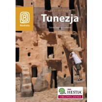 Bezdroża Tunezja Smak harissy i oliwek.