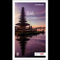 Travelbook Bali i Lombok Wydanie 2