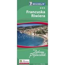 Michelin Francuska Riwiera Zielony przewodnik