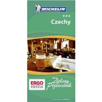 Michelin. Czechy. Zielony Przewodnik