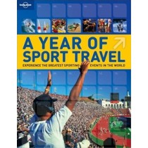Lonely Planet A Year of Sport Travel