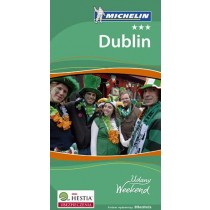 Michelin Dublin Udany Weekend