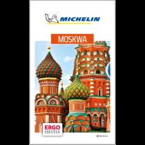 Michelin Moskwa 2018 Biała
