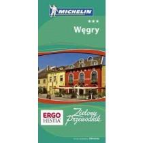 Michelin. Węgry Zielony Przewodnik