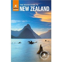 The Rough Guide to New Zealand - Nowa Zelandia