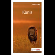 Bezdroża Travelbook Kenia 2019