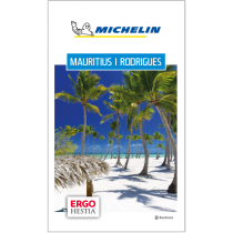 Michelin Mauritius i Rodrigues 2018 Biała