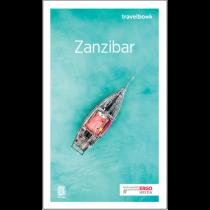 Travelbook Zanzibar 2018