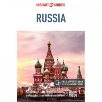 Rosja - Insight Guides Russia