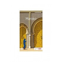 Bezdroża Travelbook Maroko 2018