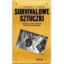 PASCAL Sztuczki survivalowe