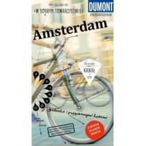 Dumont Amsterdam + mapa 2017