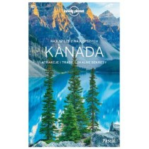 Lonely Planet Best of Kanada 2018