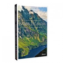 Lonely Planet Best of Nowa Zelandia 2018