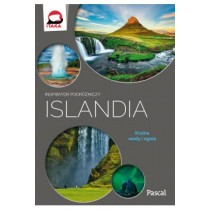 Pascal Inspirator podróżniczy - Islandia