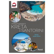 Pascal Inspirator podróżniczy - Kreta i Santorini