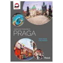 Pascal Inspirator podróżniczy - Praga