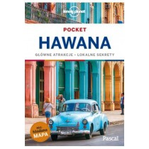 Lonely Planet Pocket Hawana (PL)