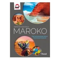 Pascal Inspirator podróżniczy Maroko