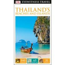 DK  Thailand's Beaches & Islands - Tajlandia