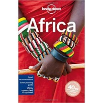 Lonely Planet Africa - Afryka