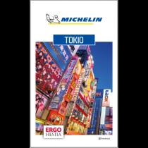 Michelin Tokio 2018 Biały