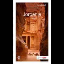 Bezdroża Travelbook Jordania 2019