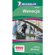 Michelin Wenecja Udany weekend Przewodnik