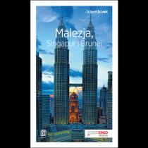 Travelbook Malezja, Singapur i Brunei - Wydanie 1