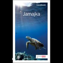 Travelbook Jamajka Wydanie 1