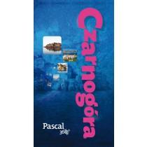 Przewodnik Pascal Czarnogóra 360 stopni