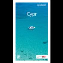 Bezdroża Travelbook Cypr Wyd 3