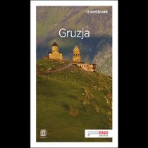 Travelbook Gruzja Wydanie 3