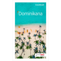 Bezdroża Travelbook Dominikana 2019