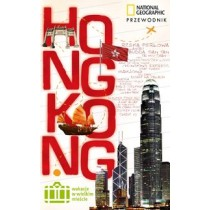 Hong Kong. National Geographic HongKong