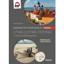 Pascal Inspirator podróżniczy Litwa, Łotwa, Estonia