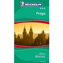 Michelin Praga Udany weekend Przewodnik