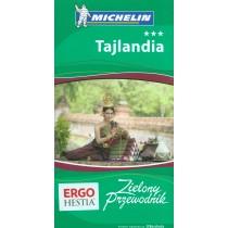 Tajlandia Michelin Zielony Przewodnik