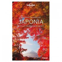 Lonely Planet JAPONIA
