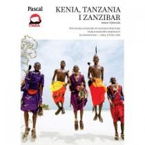 Pascal Kenia, Tanzania, Zanzibar Złota Seria