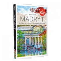 Lonely Planet Pocket Madryt PL
