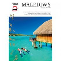 Malediwy Przewodnik Pascal Złota Seria