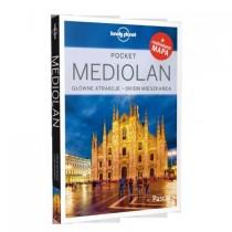 Lonely Planet Pocket Mediolan PL