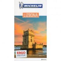 Przewodnik Michelin Lizbona 2016