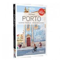 Lonely Planet Pocket Porto LP